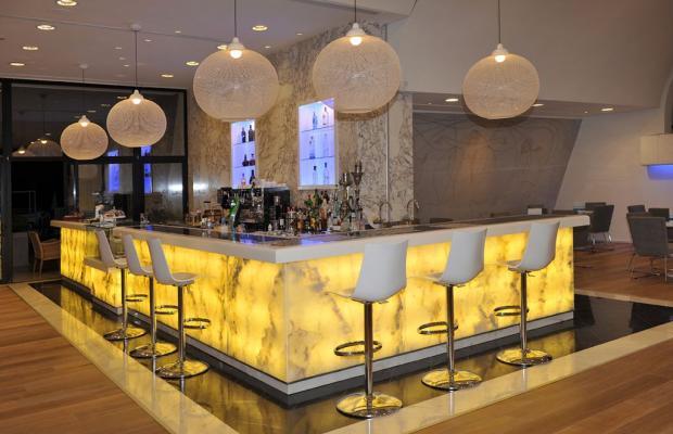 фото Palm Beach Hotel & Bungalows изображение №86