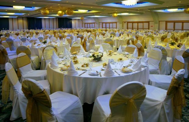 фото отеля Palm Beach Hotel & Bungalows изображение №65