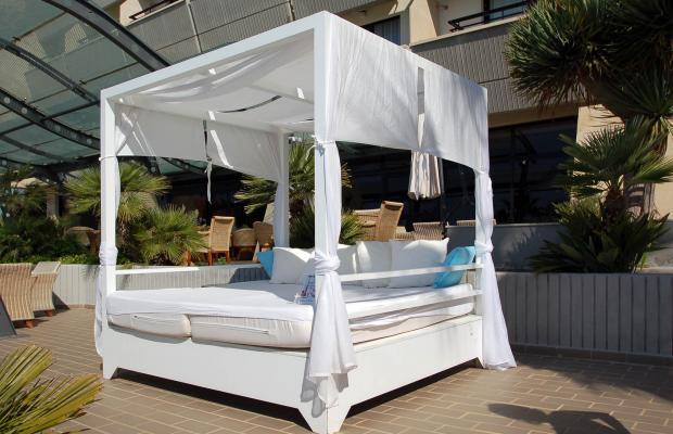 фото отеля Palm Beach Hotel & Bungalows изображение №9