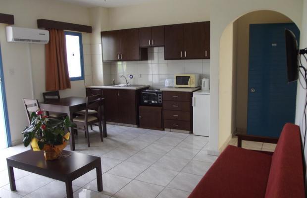 фотографии отеля Kefalonitis Hotel Apartments изображение №31
