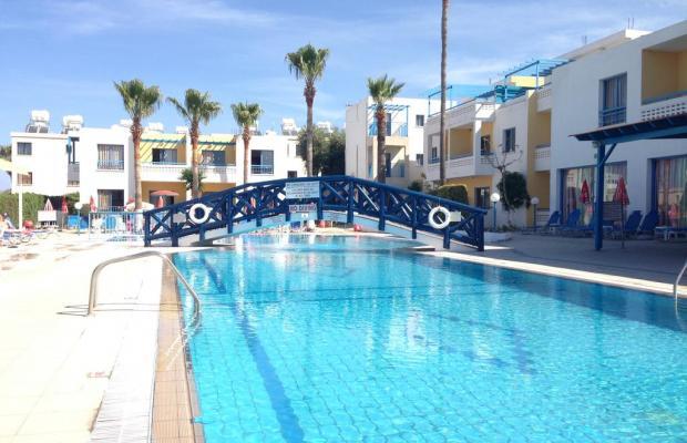 фотографии отеля Kefalonitis Hotel Apartments изображение №15