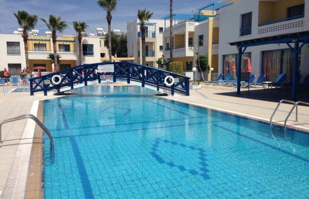 фотографии Kefalonitis Hotel Apartments изображение №12