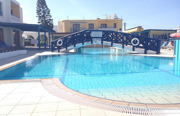 фото Kefalonitis Hotel Apartments изображение №10