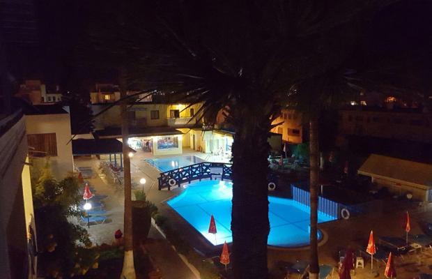 фотографии отеля Kefalonitis Hotel Apartments изображение №7