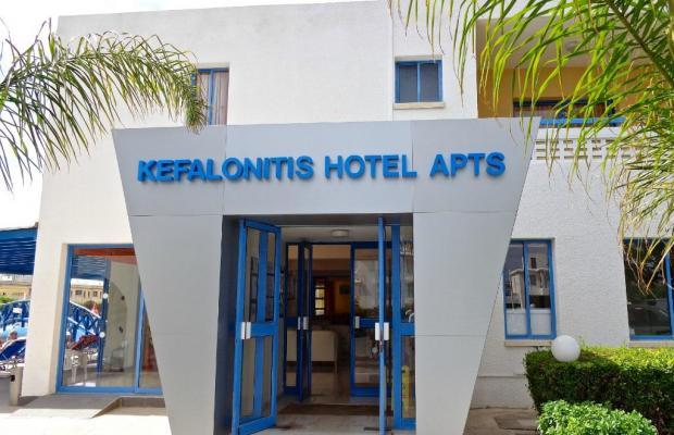 фото отеля Kefalonitis Hotel Apartments изображение №5