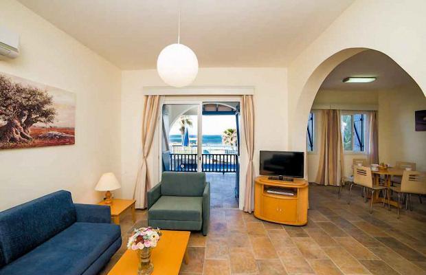 фотографии Kefalos Beach Tourist Village изображение №8