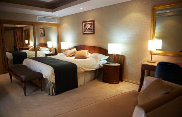 фото отеля Adams Beach изображение №41