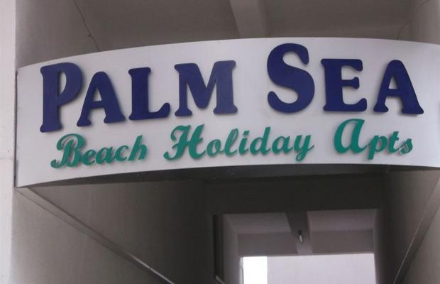 фотографии отеля Palm Sea Holiday Beach изображение №15