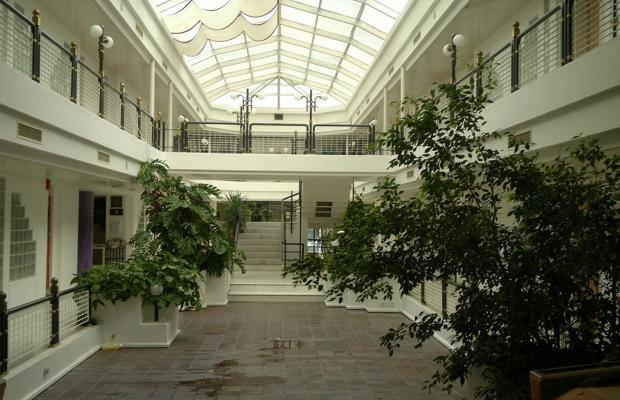 фото отеля Levendi Club изображение №1