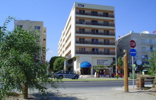 фотографии отеля Roussos Beach изображение №3