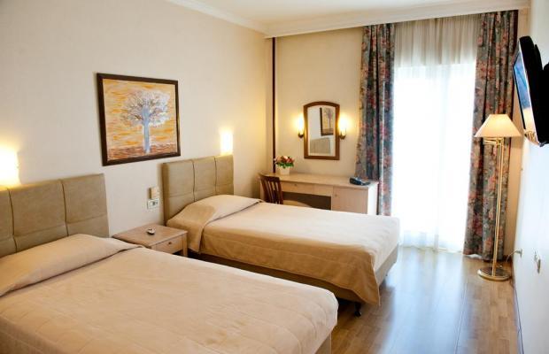 фото отеля London Hotel изображение №17