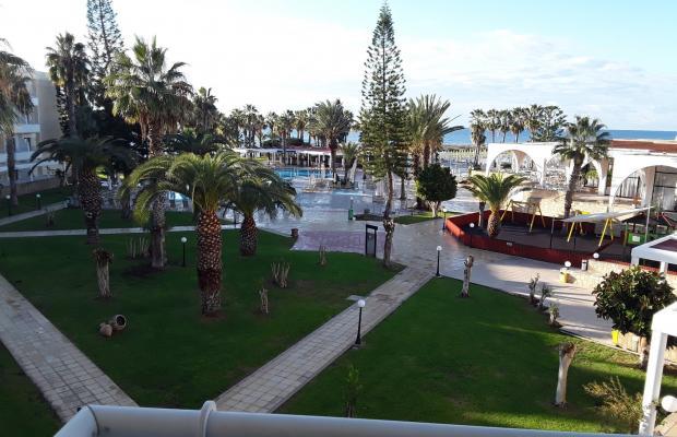 фотографии отеля Louis Phaethon Beach изображение №15
