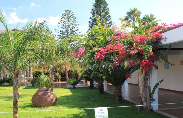 фотографии Atlantica Aeneas Resort & Spa изображение №4