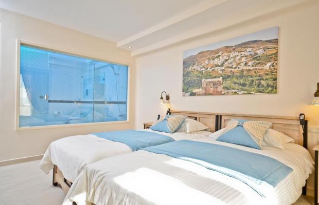фото отеля Naxos Island изображение №33