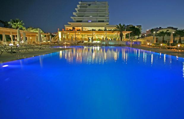 фотографии Tsokkos Hotels & Resorts Vrissiana Beach Hotel изображение №8