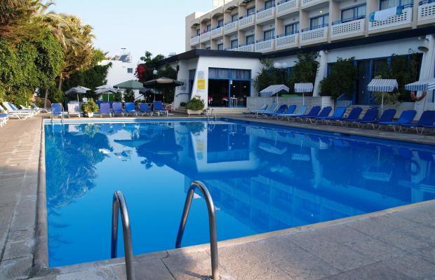 фотографии отеля Paphiessa Hotel & Apartments изображение №43