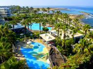 Aquamare Beach Hotel & SPA, 4*