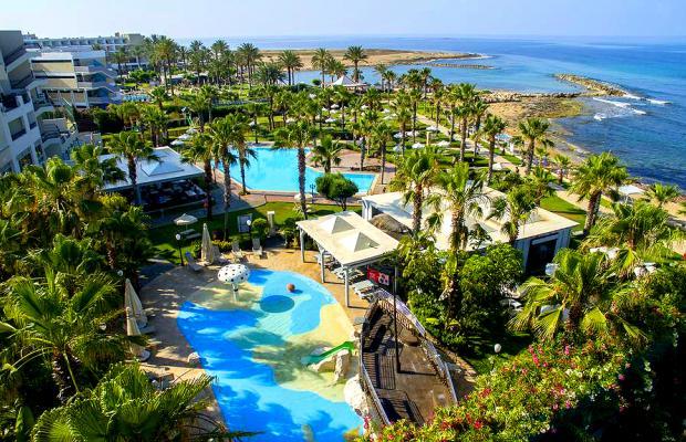 фото отеля Aquamare Beach Hotel & SPA изображение №1