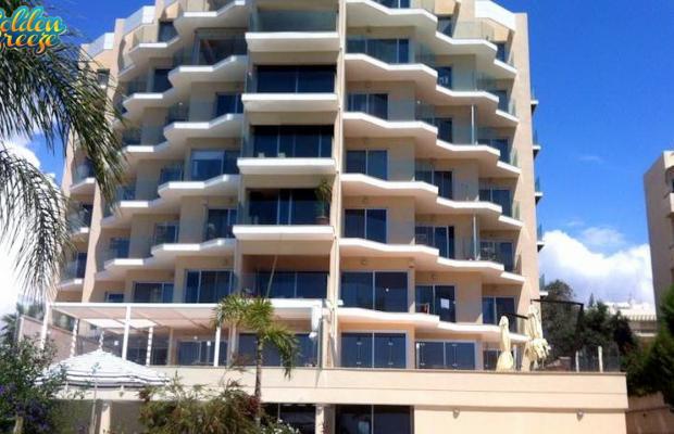 фотографии отеля Elena Beach изображение №23