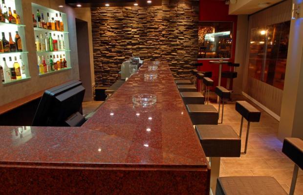 фото отеля Pyramos изображение №25