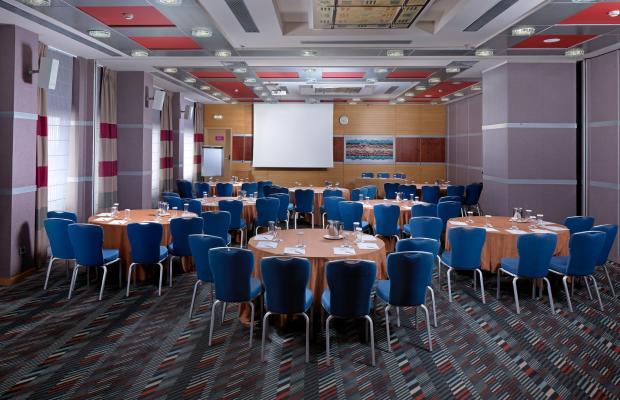 фото отеля Crowne Plaza Athens City Centre изображение №29