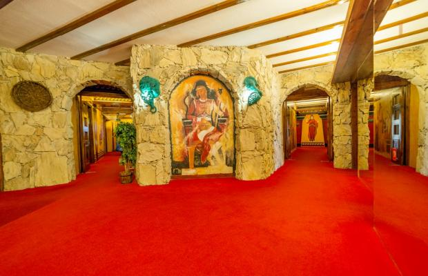 фото отеля Roman Boutique Hotel изображение №69