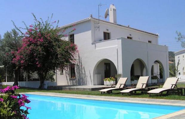 фото отеля Villa Irini изображение №1