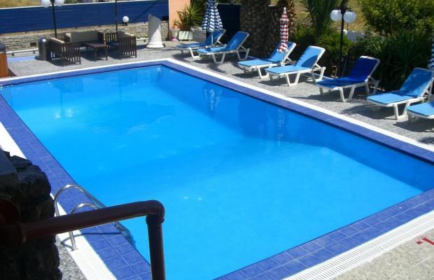 фотографии отеля Oceanida Bay изображение №19