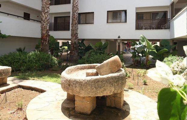 фотографии отеля Sofianna Hotel Apartments изображение №39