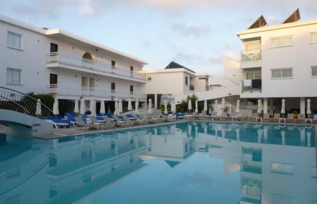 фото отеля Sofianna Hotel Apartments изображение №13