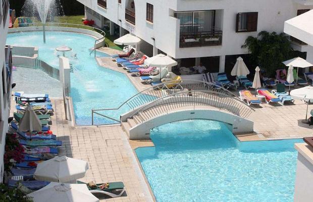 фотографии Sofianna Hotel Apartments изображение №12