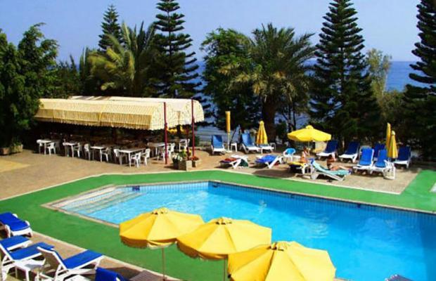 фото отеля Adonia Beach изображение №1