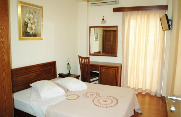 фотографии отеля Omiros изображение №11