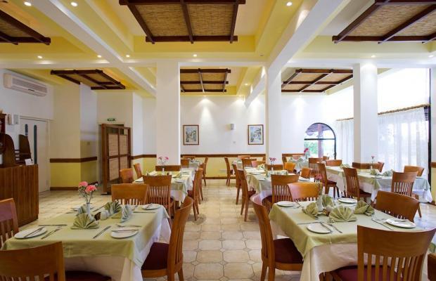 фотографии отеля Club Aphrodite изображение №7