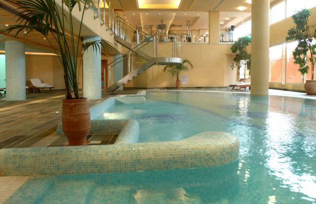 фото отеля Sentido Thalassa Coral Bay (ex. Thalassa Boutique Hotel & Spa) изображение №17