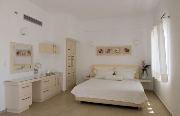 фотографии отеля Rochari изображение №43