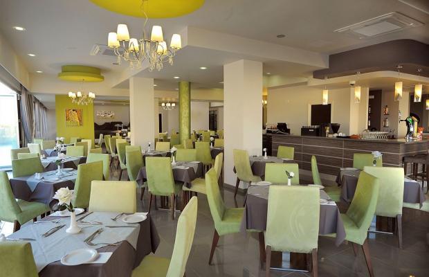 фотографии EuroNapa Hotel изображение №4