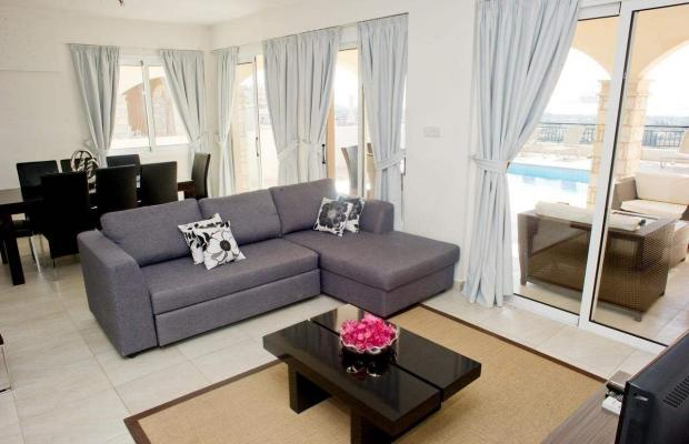фото отеля Club St George Resort изображение №17