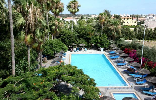 фото отеля Veronica Hotel изображение №1