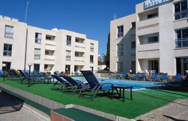 фото Daphne Hotel изображение №26