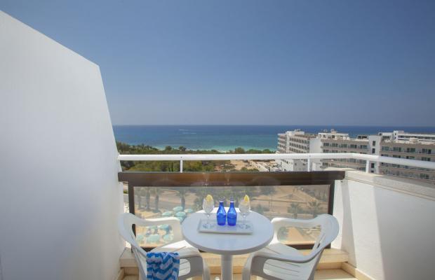 фотографии отеля Cyprotel Florida (ex. Florida Beach Hotel) изображение №15