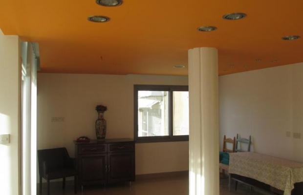 фотографии отеля Rebioz Hotel изображение №23