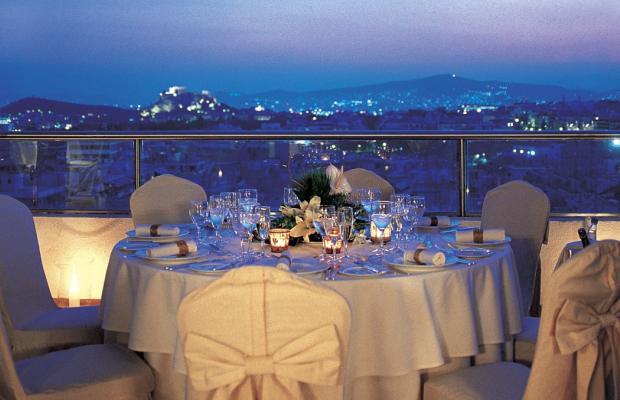 фото отеля Divani Caravel изображение №33