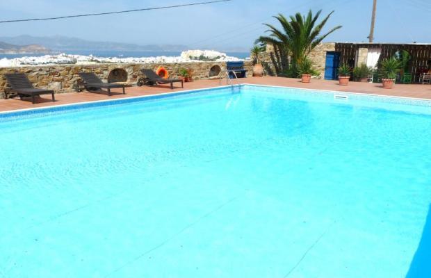 фото отеля Villa Paradisia изображение №33