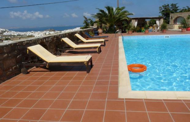 фотографии отеля Villa Paradisia изображение №27