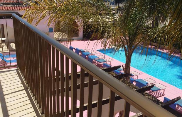 фото Florence Hotel Apartments изображение №6