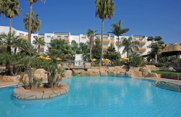 фотографии Smartline Paphos Hotel (ex. Mayfair Hotel) изображение №36