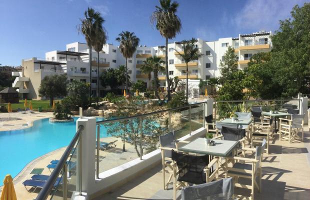 фото отеля Smartline Paphos Hotel (ex. Mayfair Hotel) изображение №9