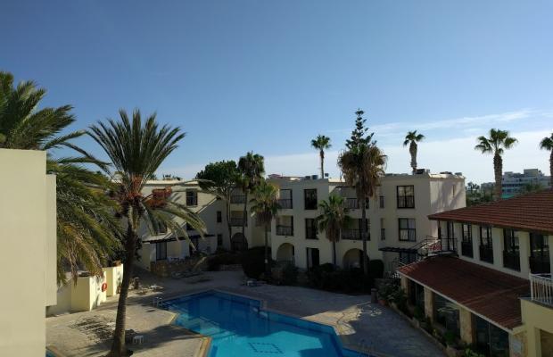 фото Panareti Paphos Resort изображение №42