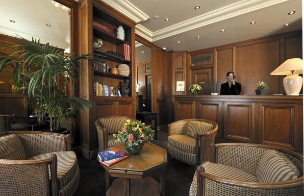 фотографии отеля Le Clement изображение №15